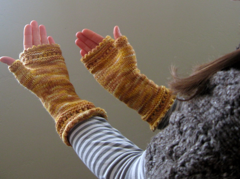 Honey Mitts
