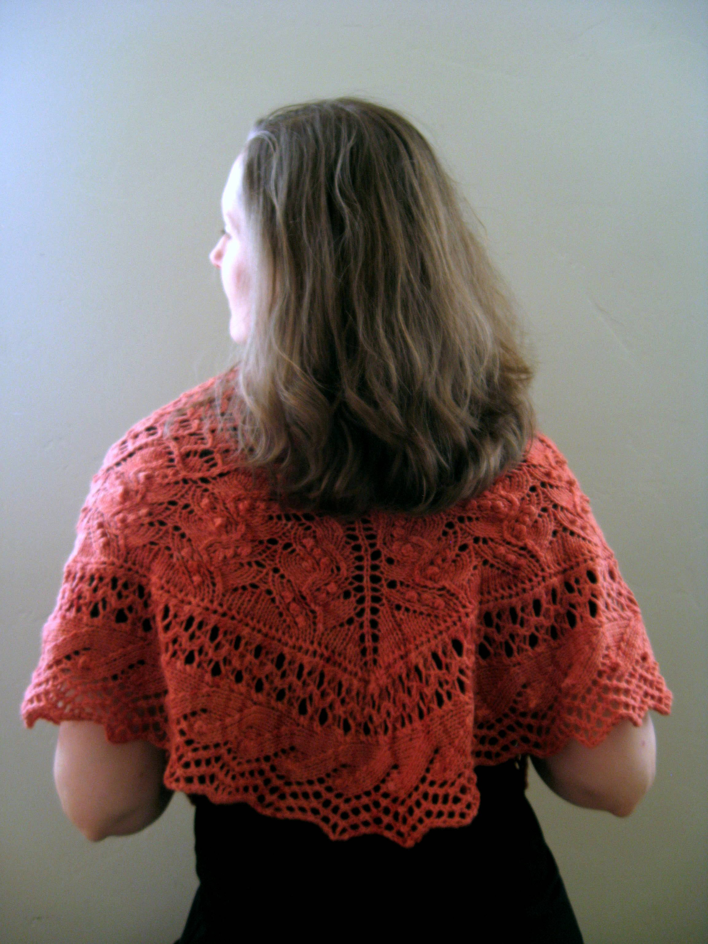 Jared Flood's Juneberry in Intrepid Tulips DK